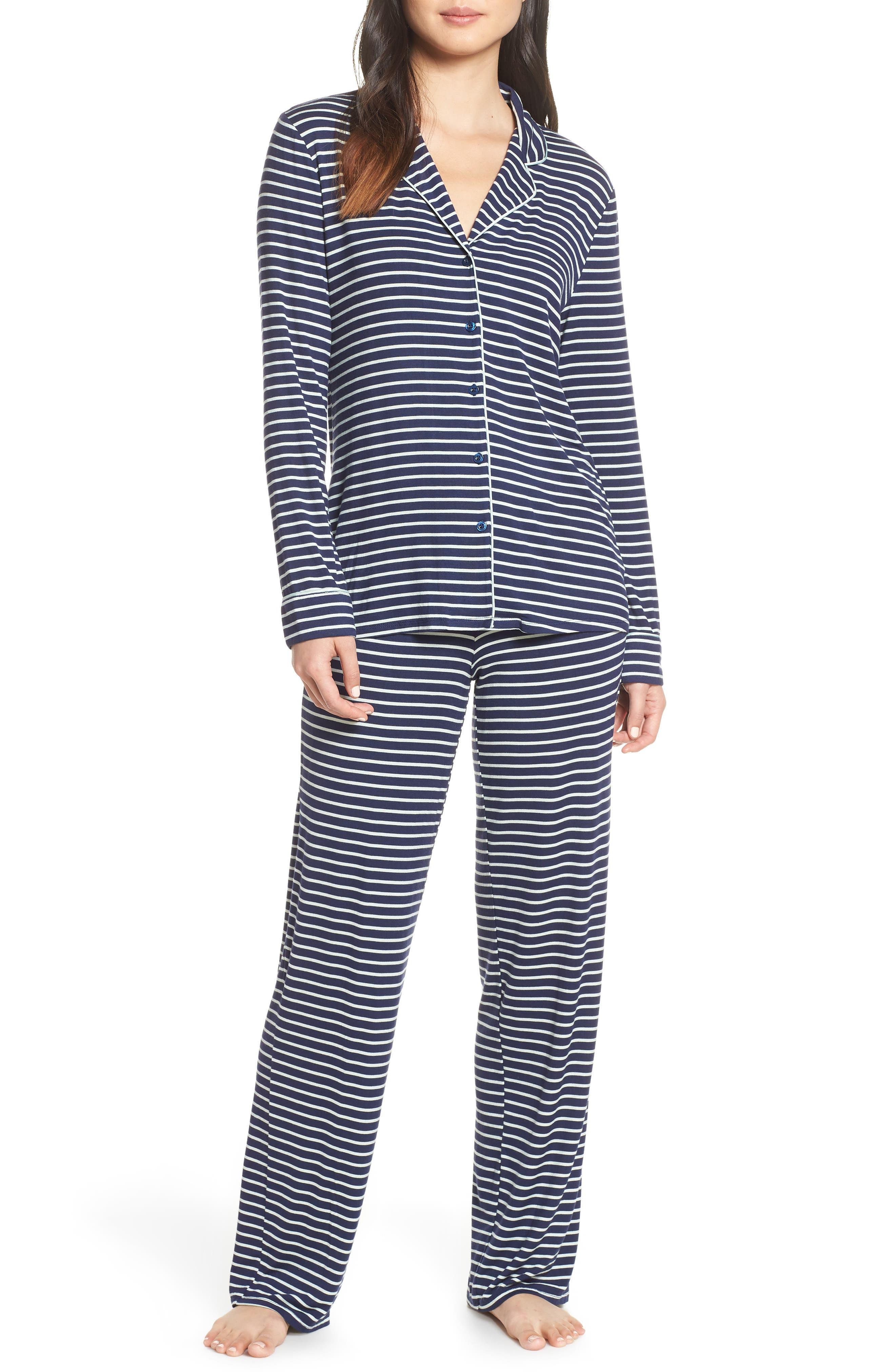 ,                             Moonlight Pajamas,                             Main thumbnail 41, color,                             417