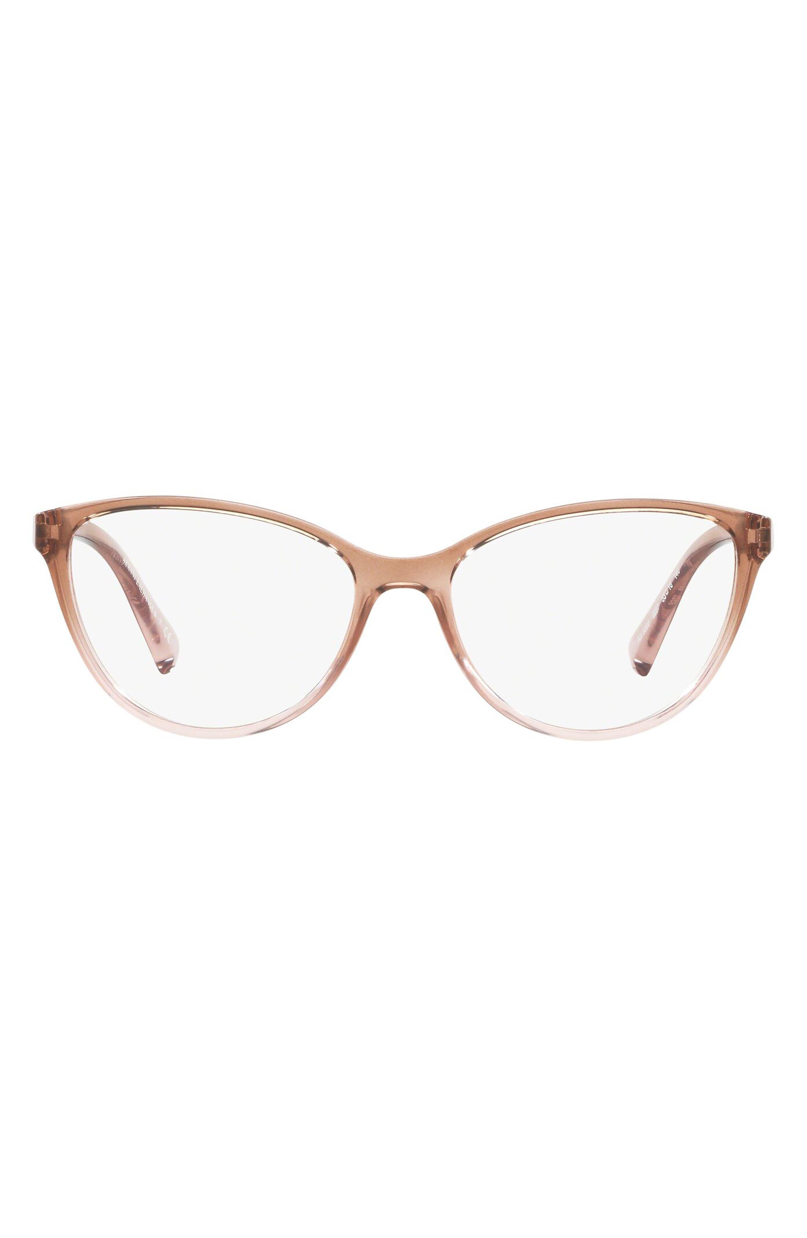 54mm Cat Eye Reading Glasses