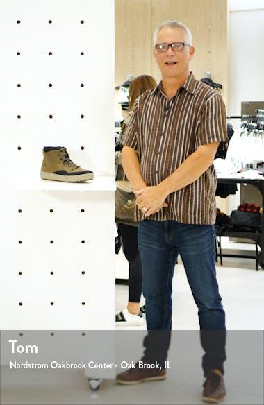 Soft 7 Tred Terrain High Sneaker, sales video thumbnail