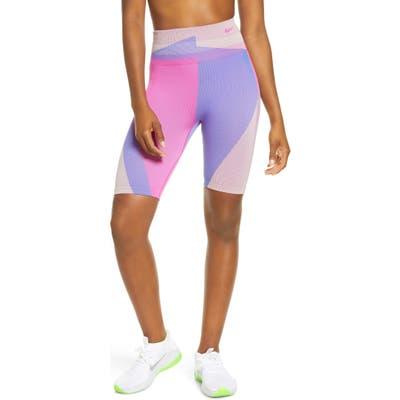 Nike Icon Clash Seamless Training Shorts