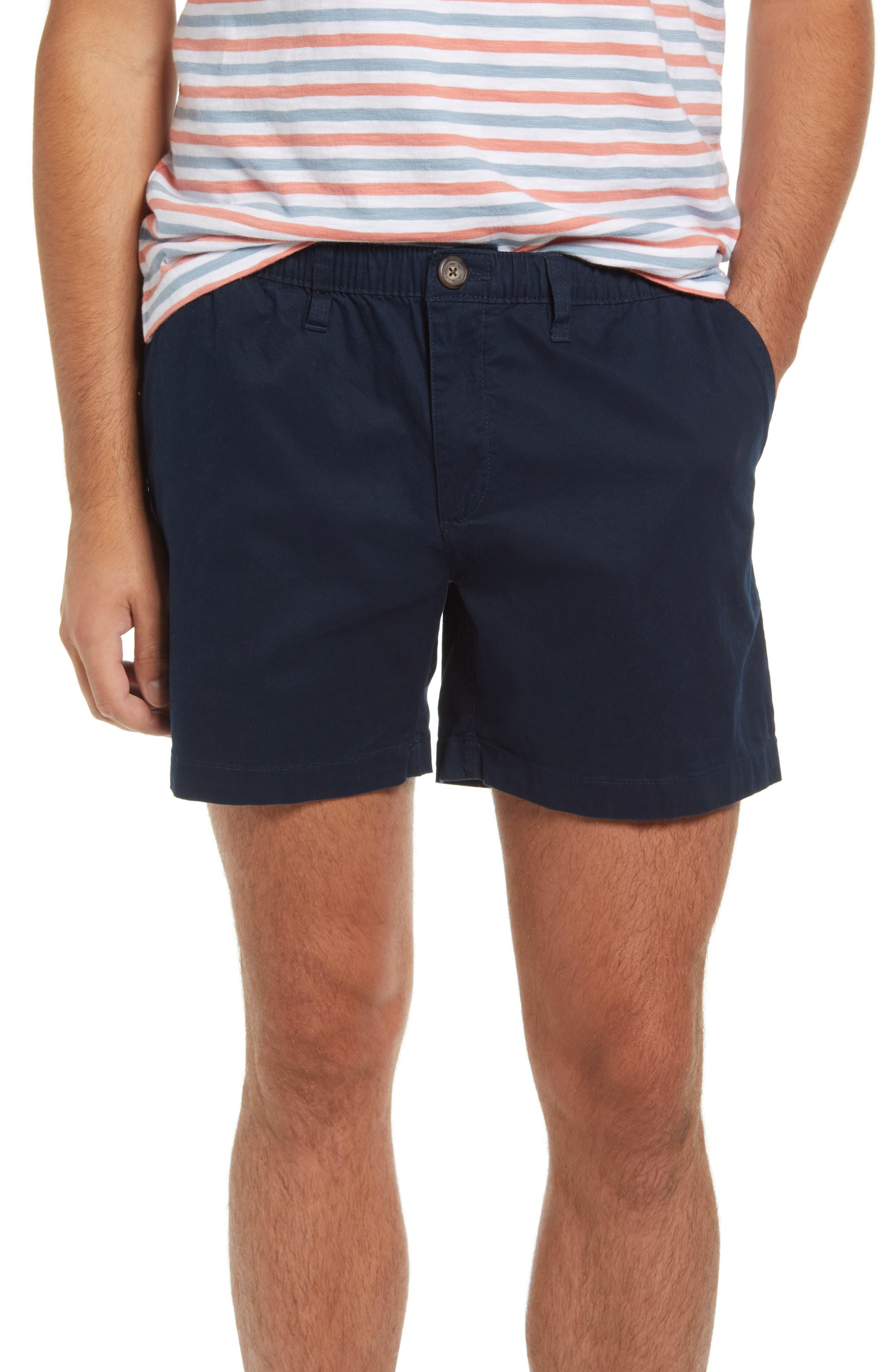 The Armadas 5.5-Inseam Stretch Shorts
