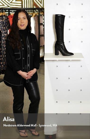 Kamdyn Knee High Boot, sales video thumbnail