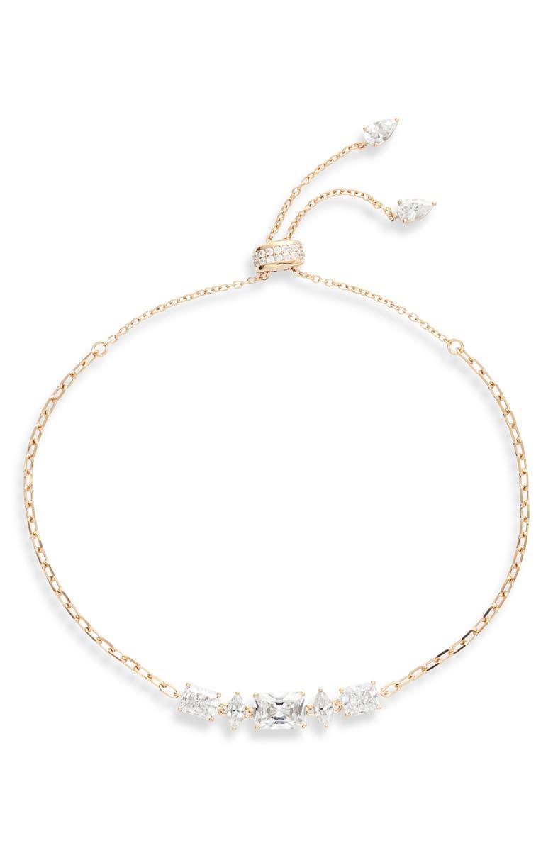 NADRI Rae Bolo Bracelet, Main, color, 710