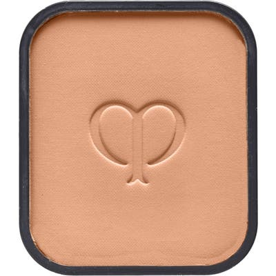 Cle De Peau Beaute Radiant Powder Foundation Spf 23 - O50
