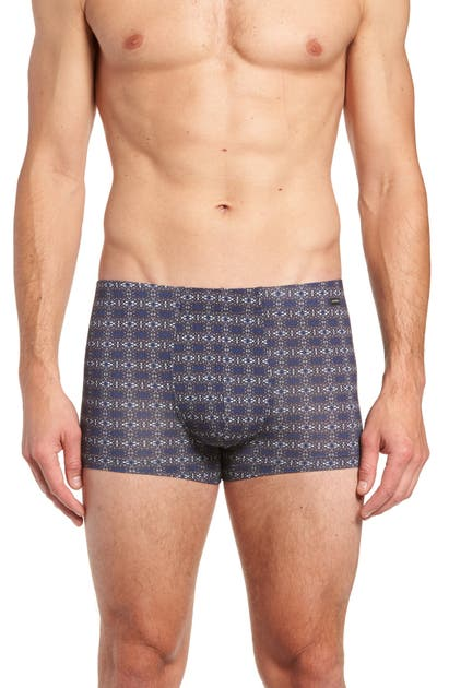 Hanro Pants ELIAS COTTON BOXER BRIEFS