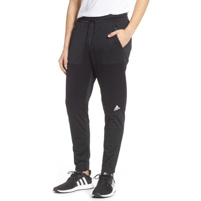 Adidas Injection Pack Tricot Pants, Black