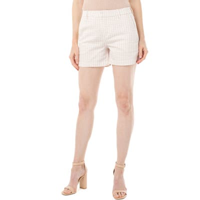 Liverpool Trouser Shorts, Pink