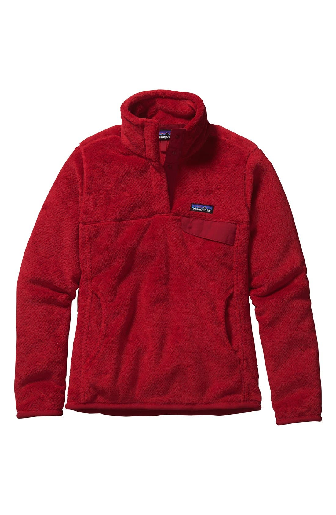 ,                             Re-Tool Snap-T<sup>®</sup> Fleece Pullover,                             Alternate thumbnail 177, color,                             602