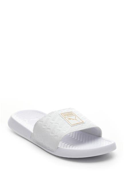 Image of PUMA Popcat Reinvent Slide Sandal