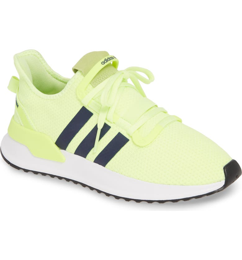 ADIDAS U-Path Run Sneaker, Main, color, 730