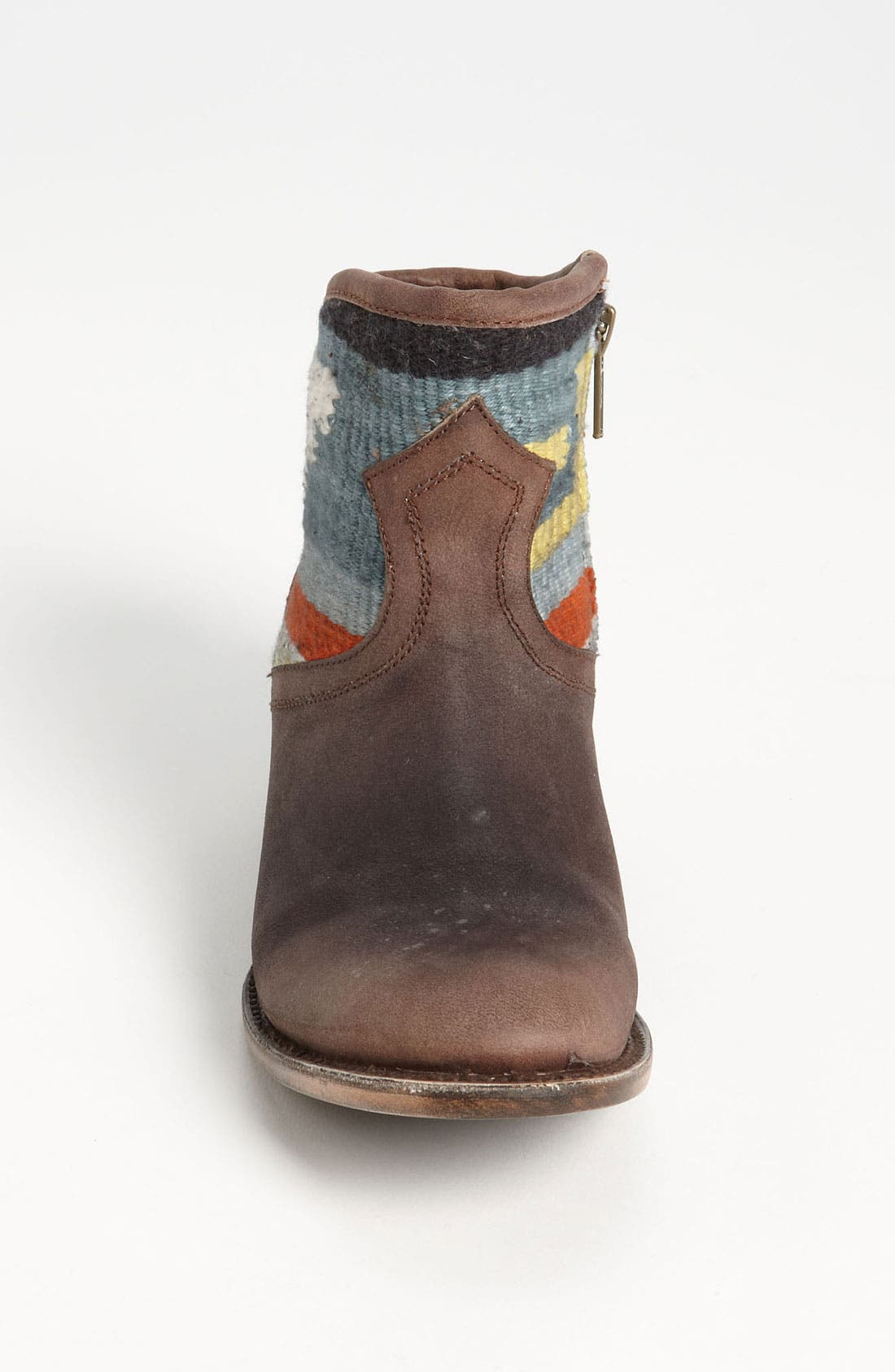 ,                             'Kano' Bootie,                             Alternate thumbnail 3, color,                             207