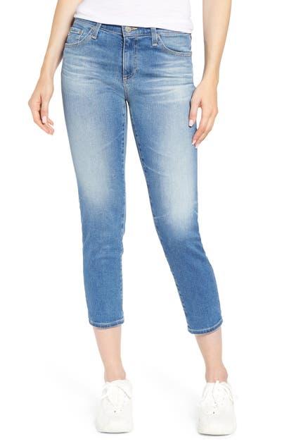 Ag Jeans PRIMA CROP CIGARETTE JEANS