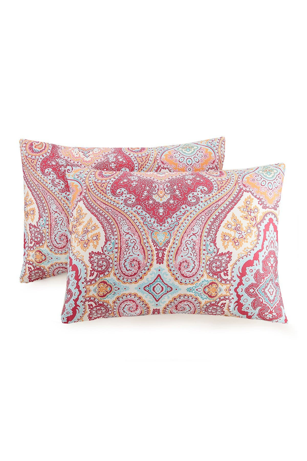 Image of Jessica Simpson Candes King Comforter 6-Piece Set