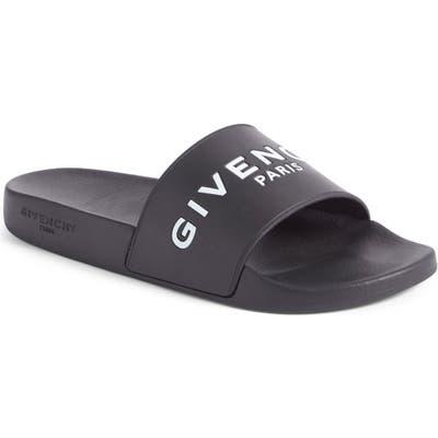 Givenchy Slide Sandal