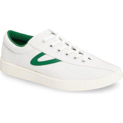 Tretorn Nylite Plus Sneaker, White