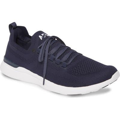Apl Techloom Breeze Knit Running Shoe