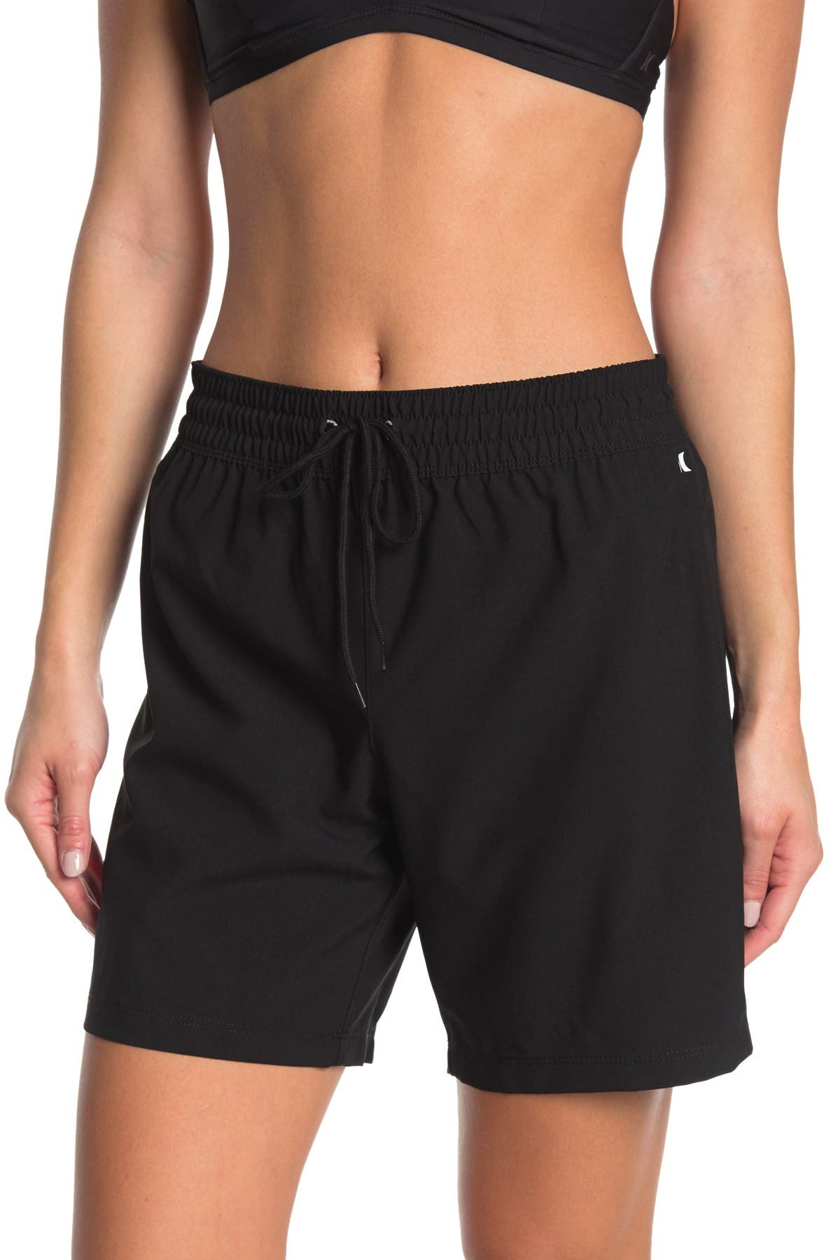 Image of Hurley Supersuede 7 Volley Shorts