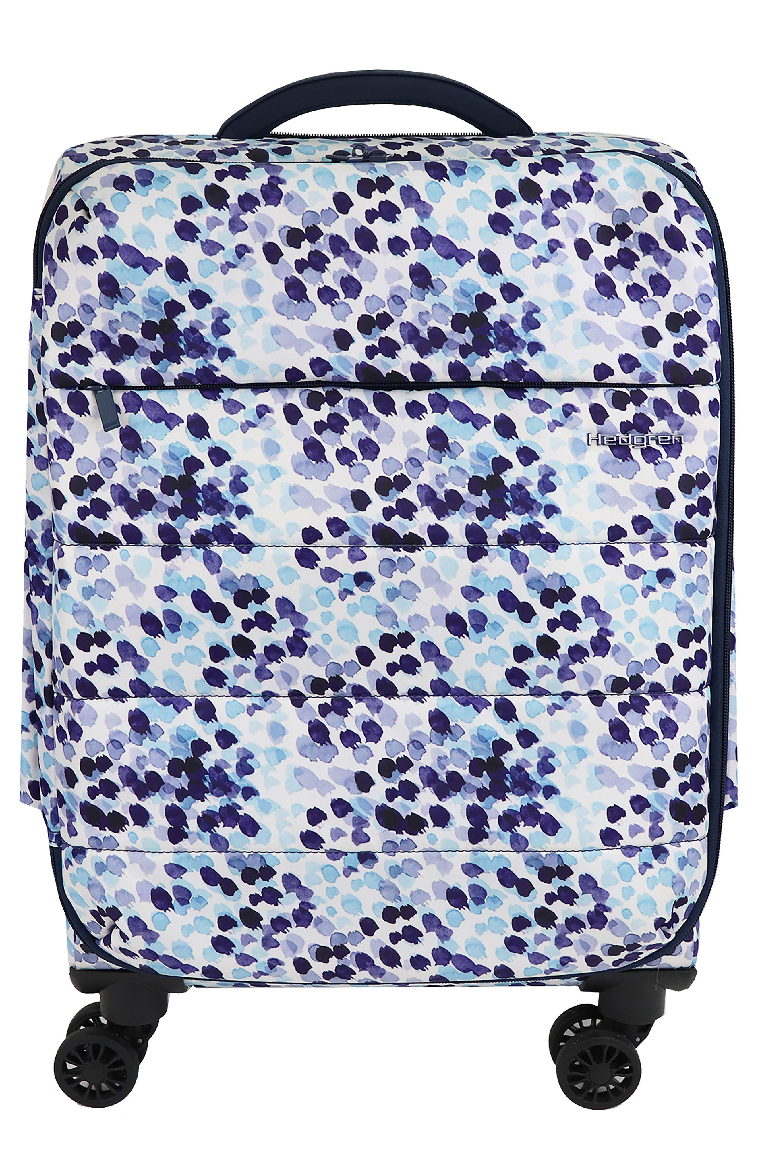 Axis 20-Inch Soft Sided Carry-On