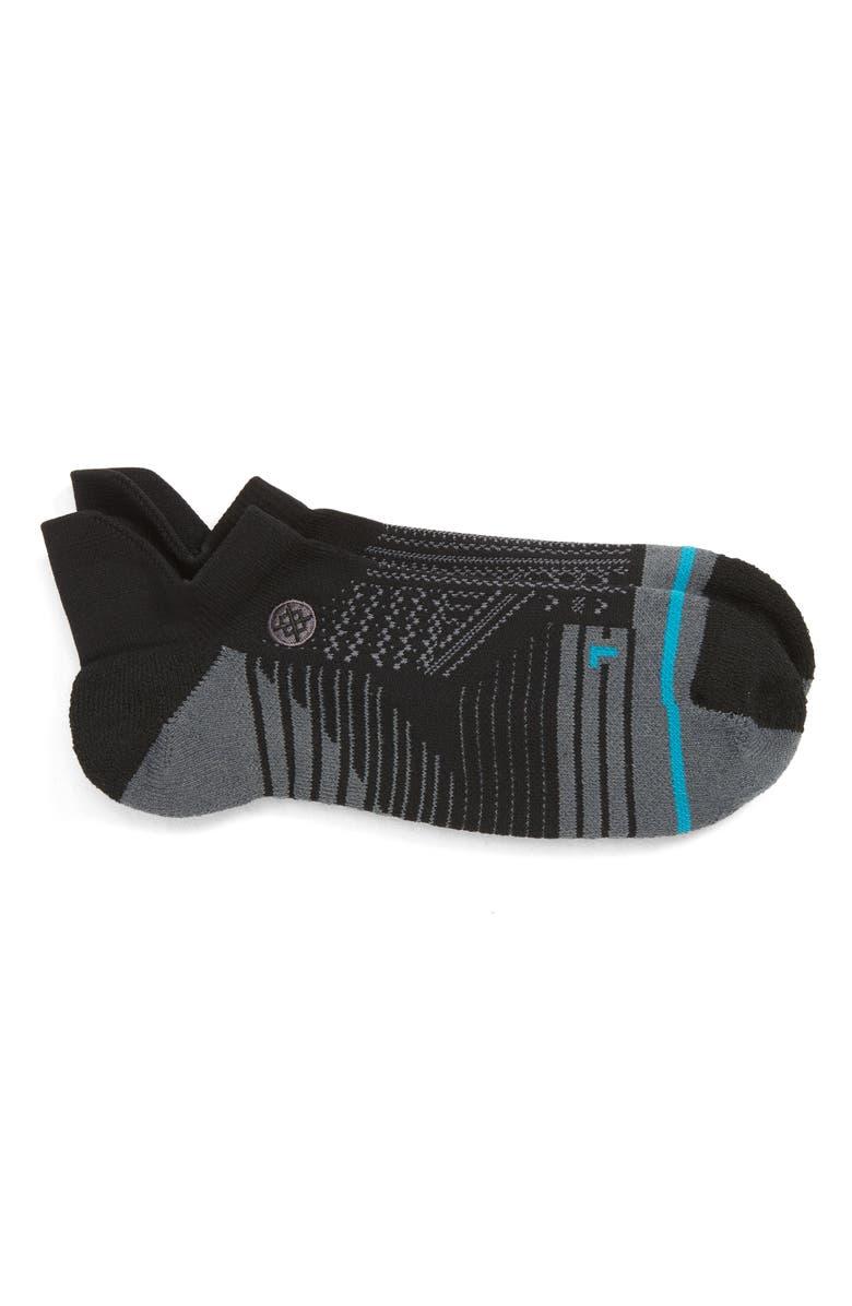 STANCE Uncommon Train Tab Socks, Main, color, 001