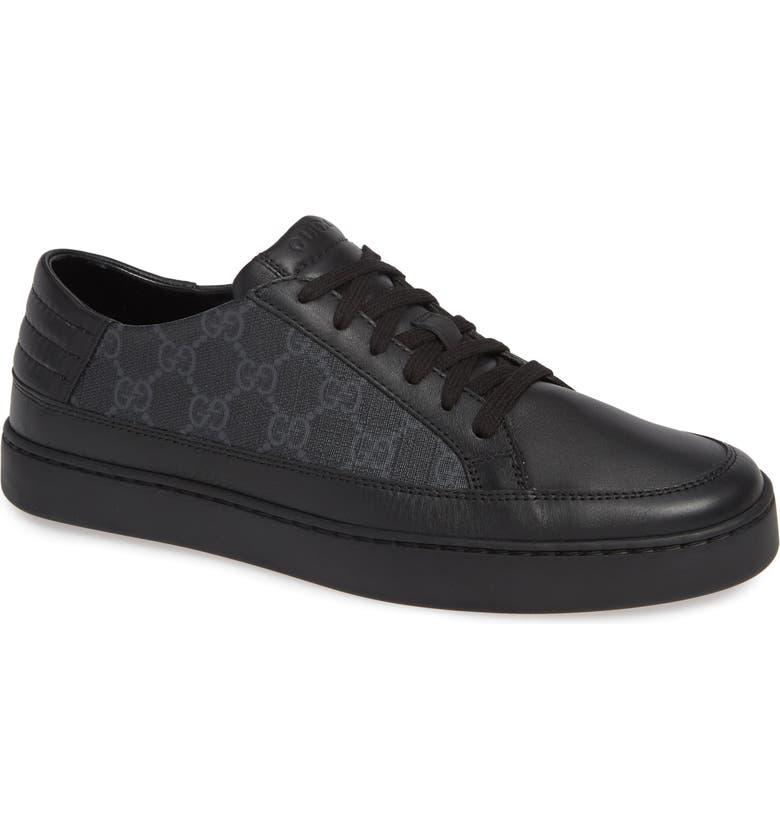 e2b3a19e308efe Gucci 'Common' Low-Top Sneaker (Men) | Nordstrom