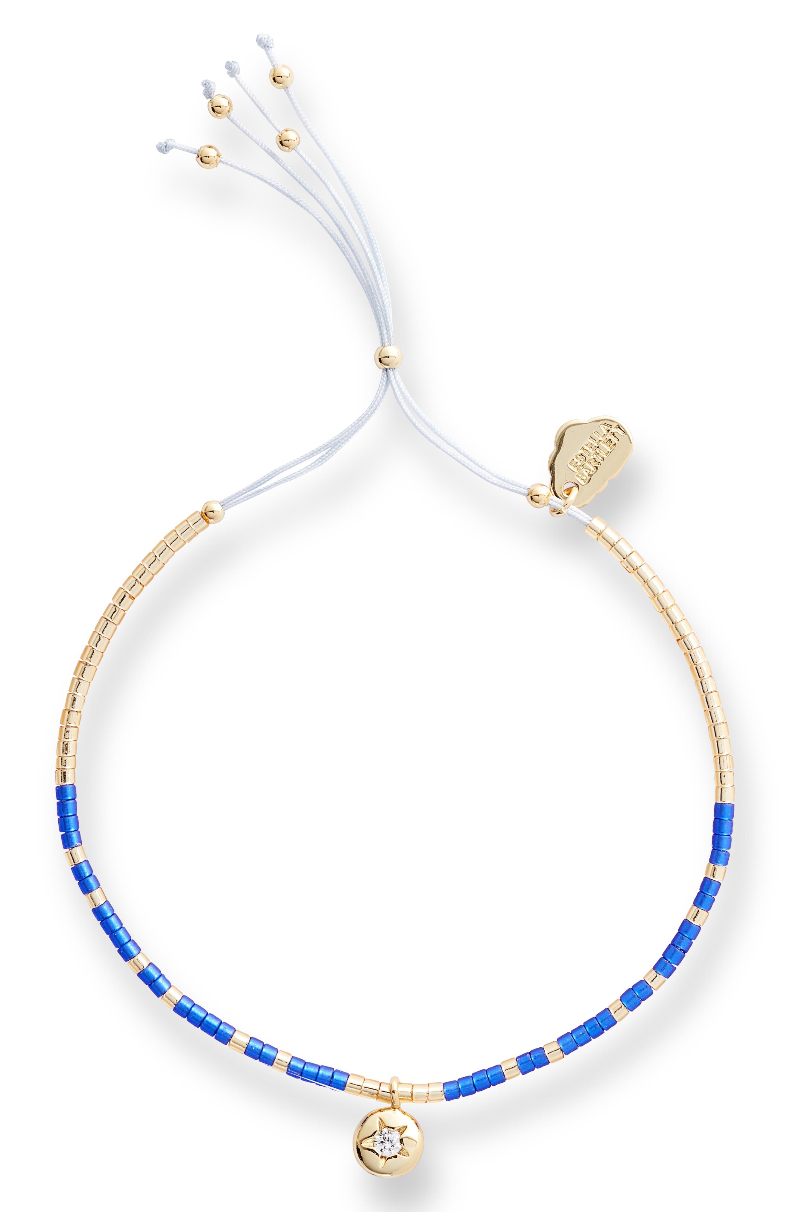 Polaris Star Beaded Bracelet