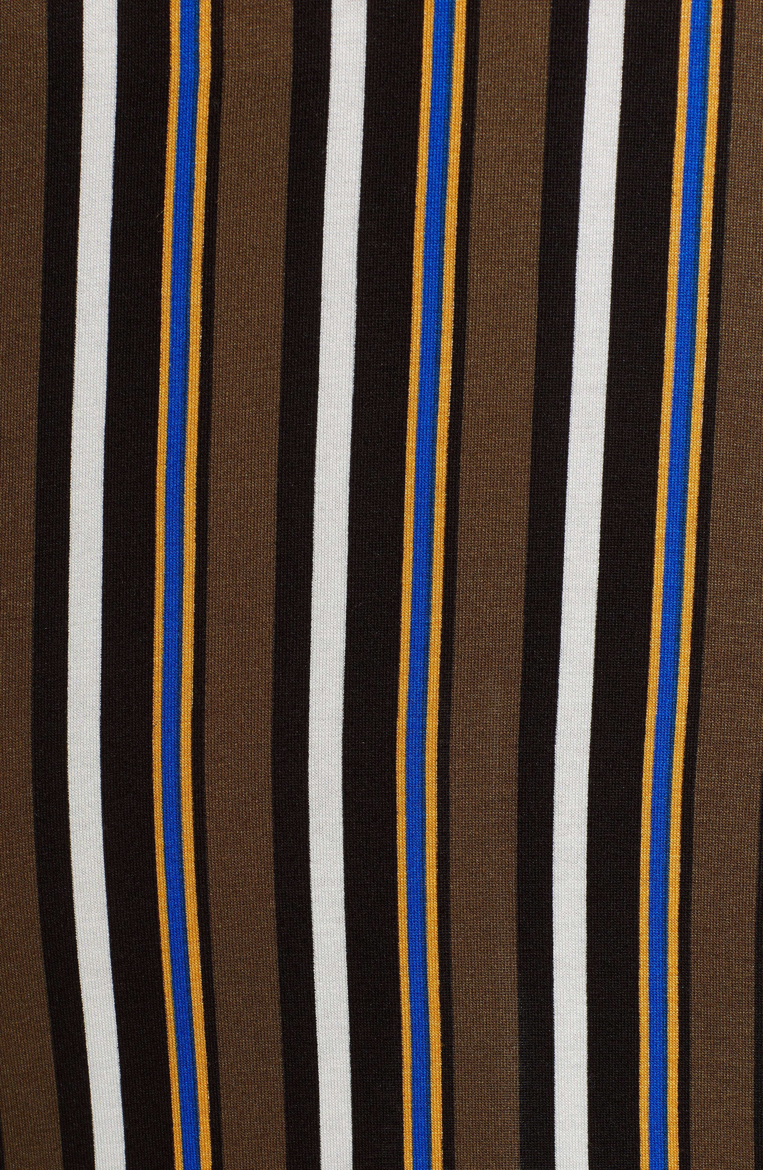 ,                             Surplice Neck Knit Maxi Dress,                             Alternate thumbnail 18, color,                             300