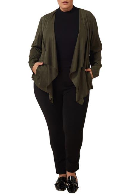 Image of Maree Pour Toi Flyaway Jacket