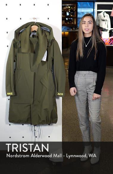 NikeLab ACG GORE-TEX<sup>®</sup> Women's Jacket, sales video thumbnail