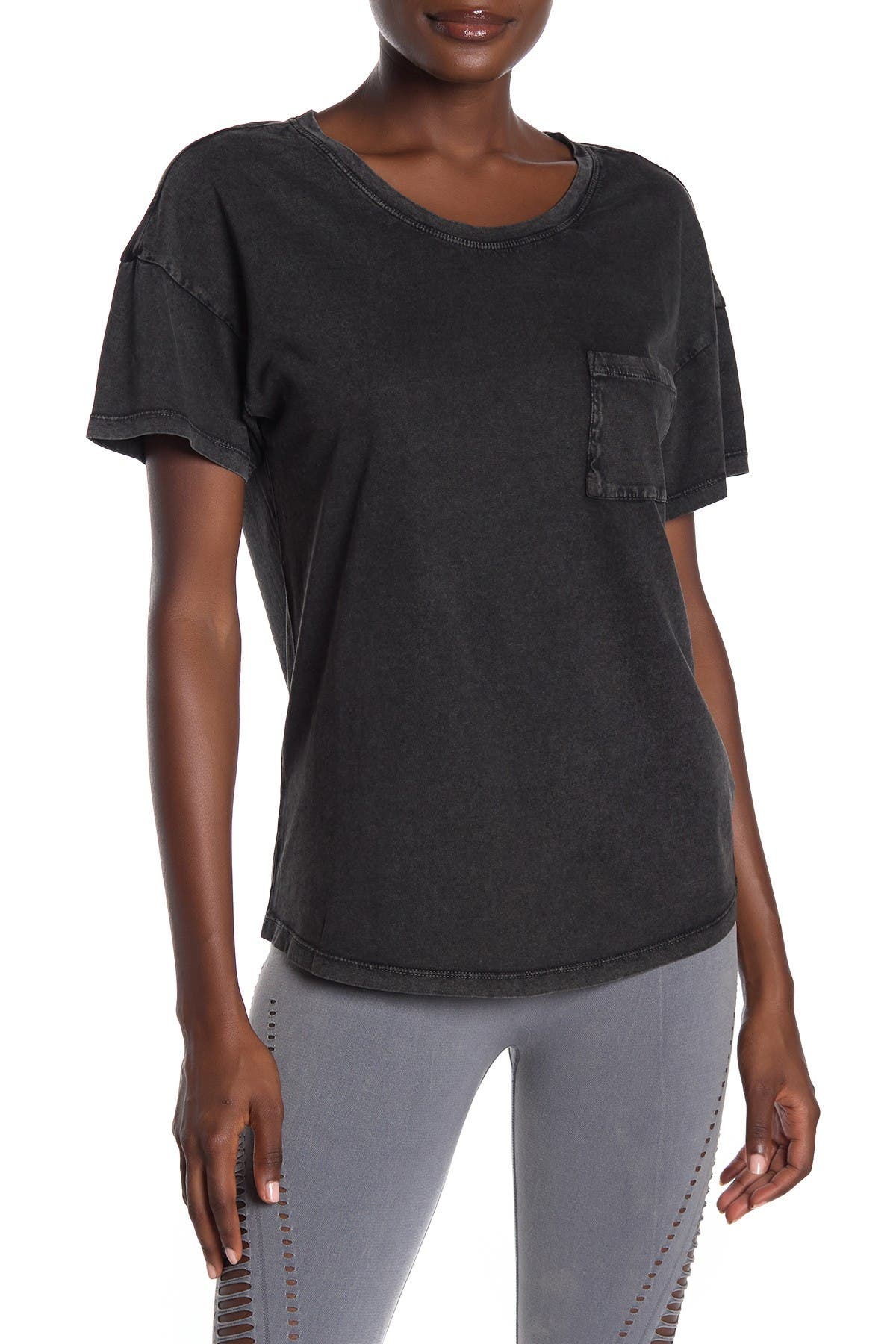 Image of Z By Zella Love Me Pocket T-Shirt