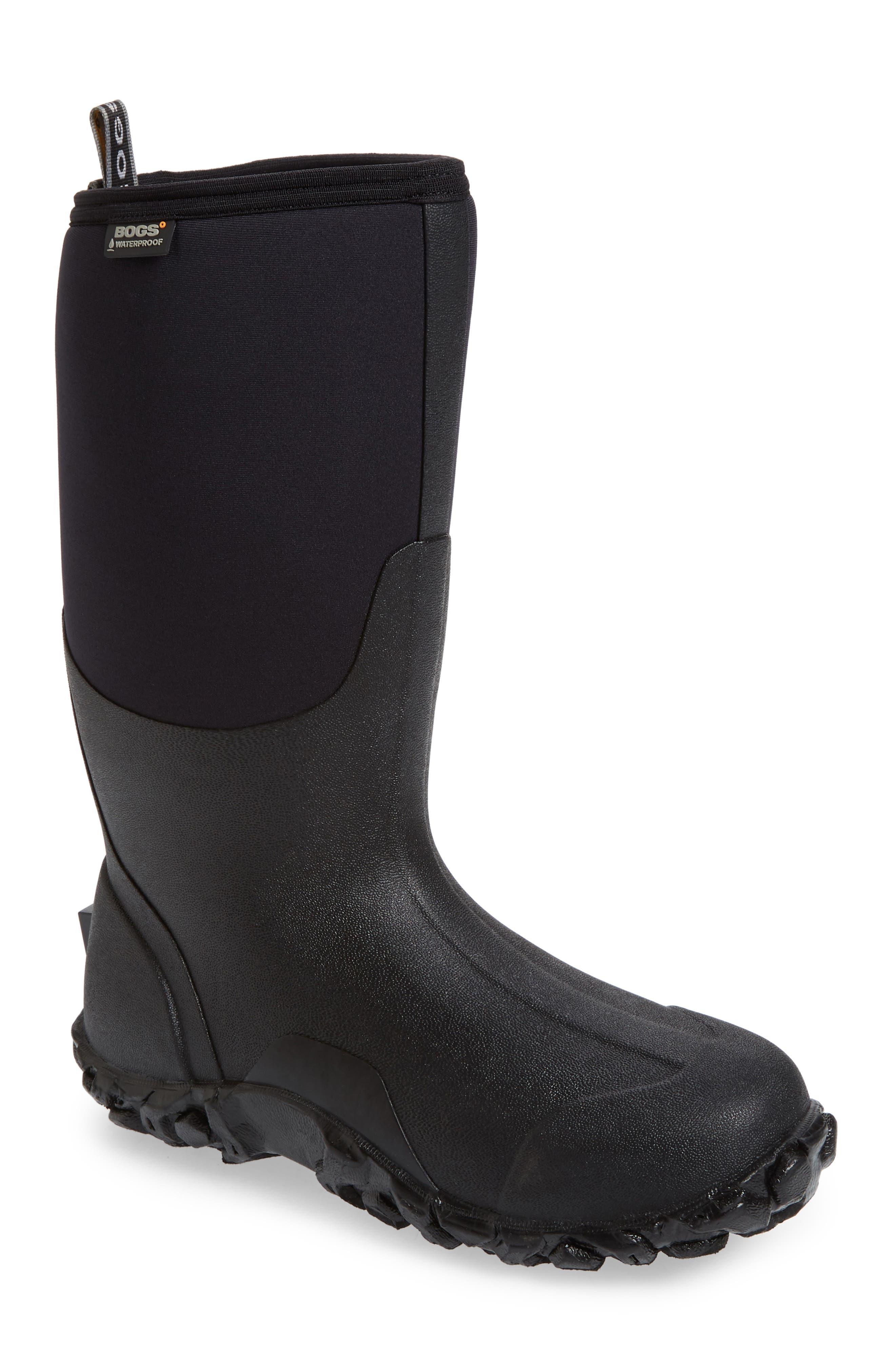 Classic High Waterproof Boot