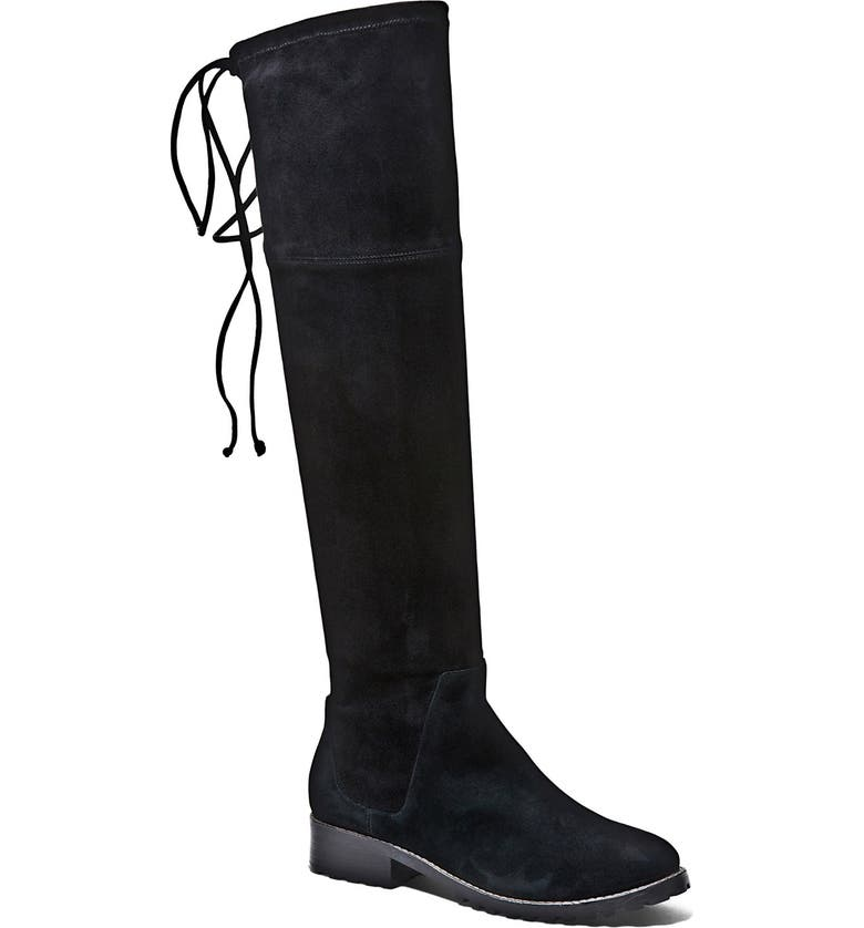 ac17ae469 Blondo 'Snow' Over the Knee Waterproof Boot (Women) | Nordstrom