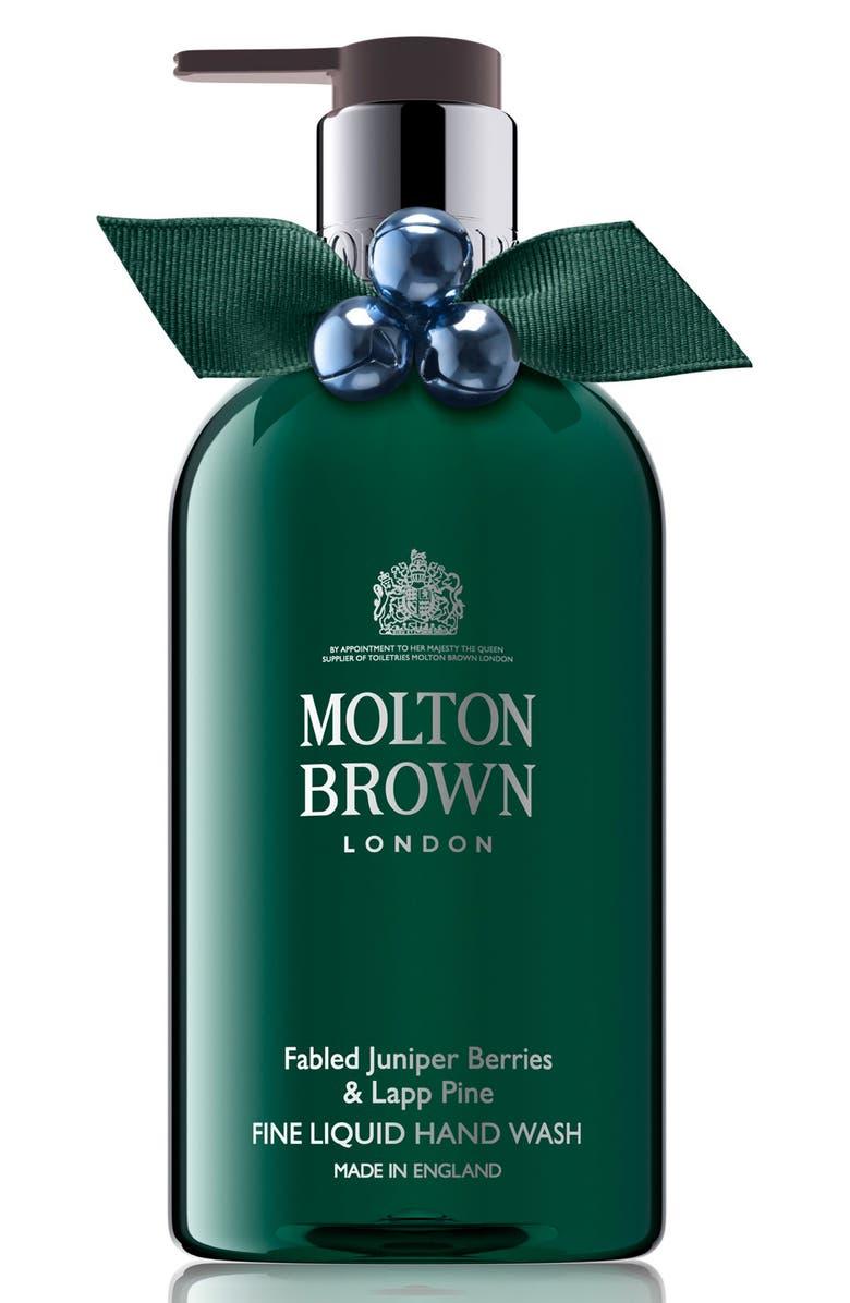 MOLTON BROWN London Fabled Juniper Berries & Lapp Pine Fine Liquid
