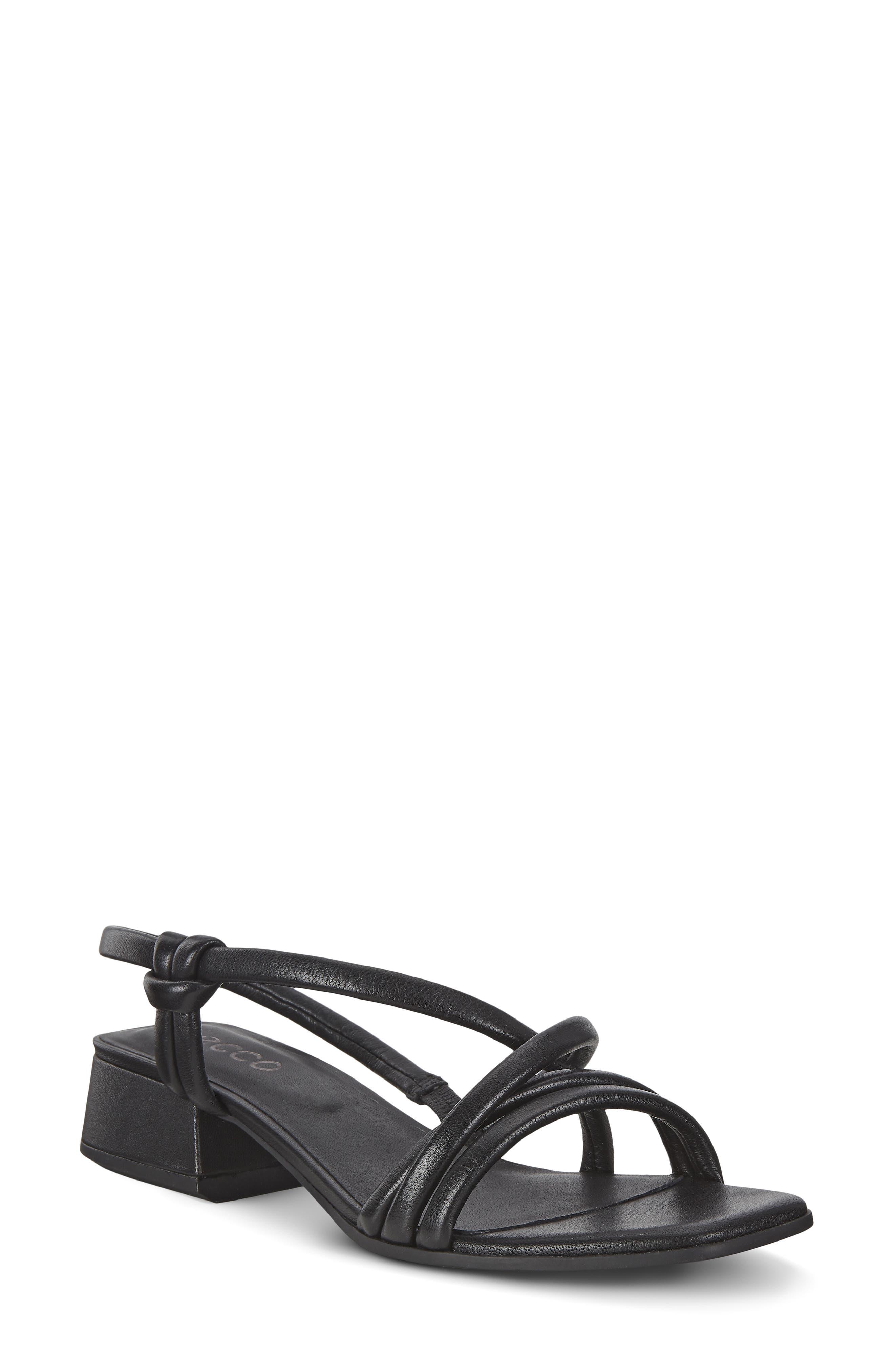 Women's Ecco Elevate Slingback Sandal