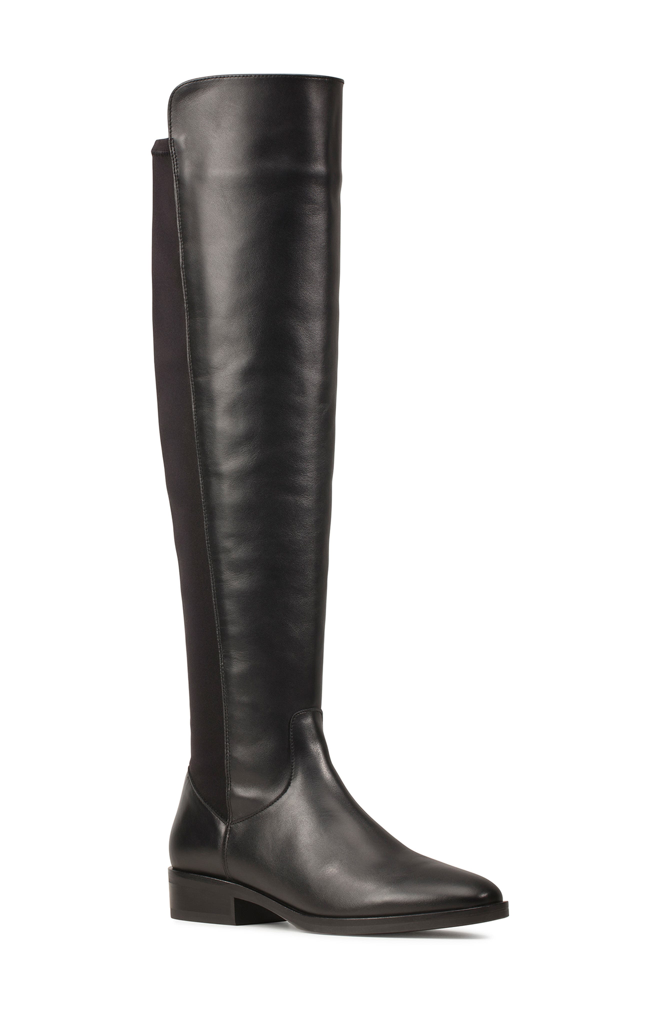 Women's Clarks Pure Caddy Over The Knee Boot
