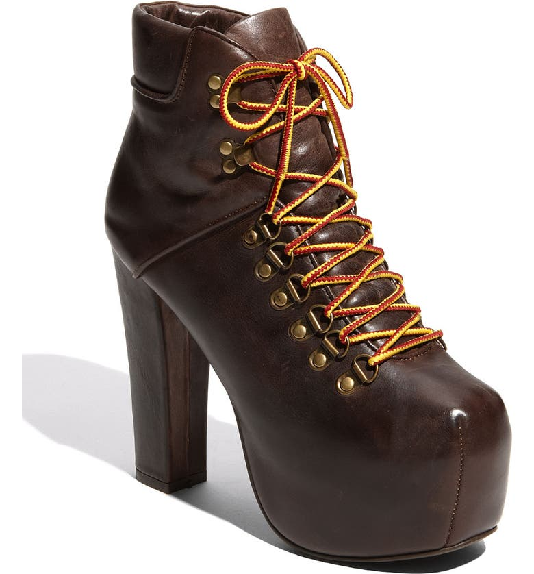 JEFFREY CAMPBELL 'Everest' Boot, Main, color, 247