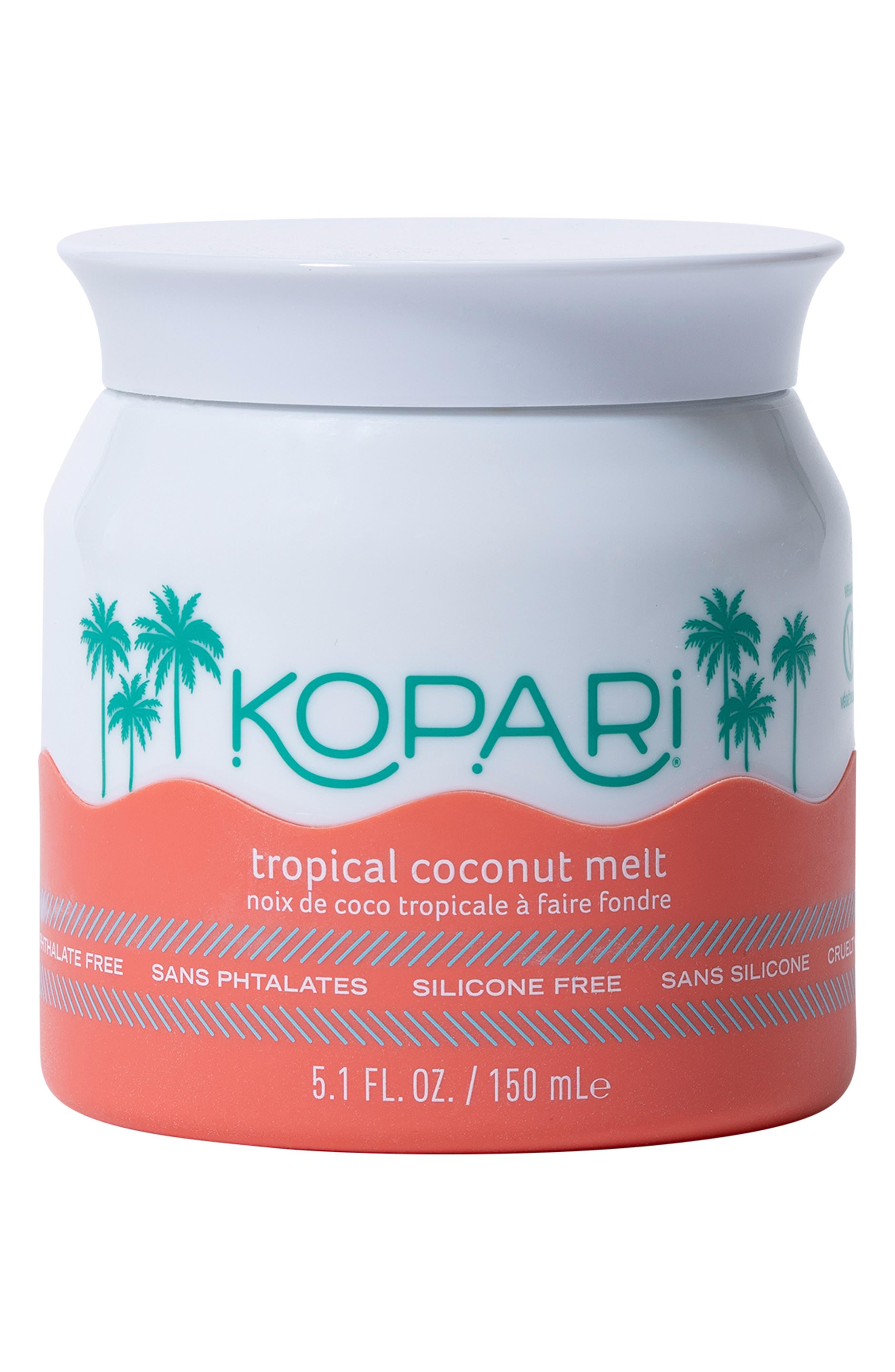 Tropical Coconut Melt Vegan Hydrator | Nordstrom