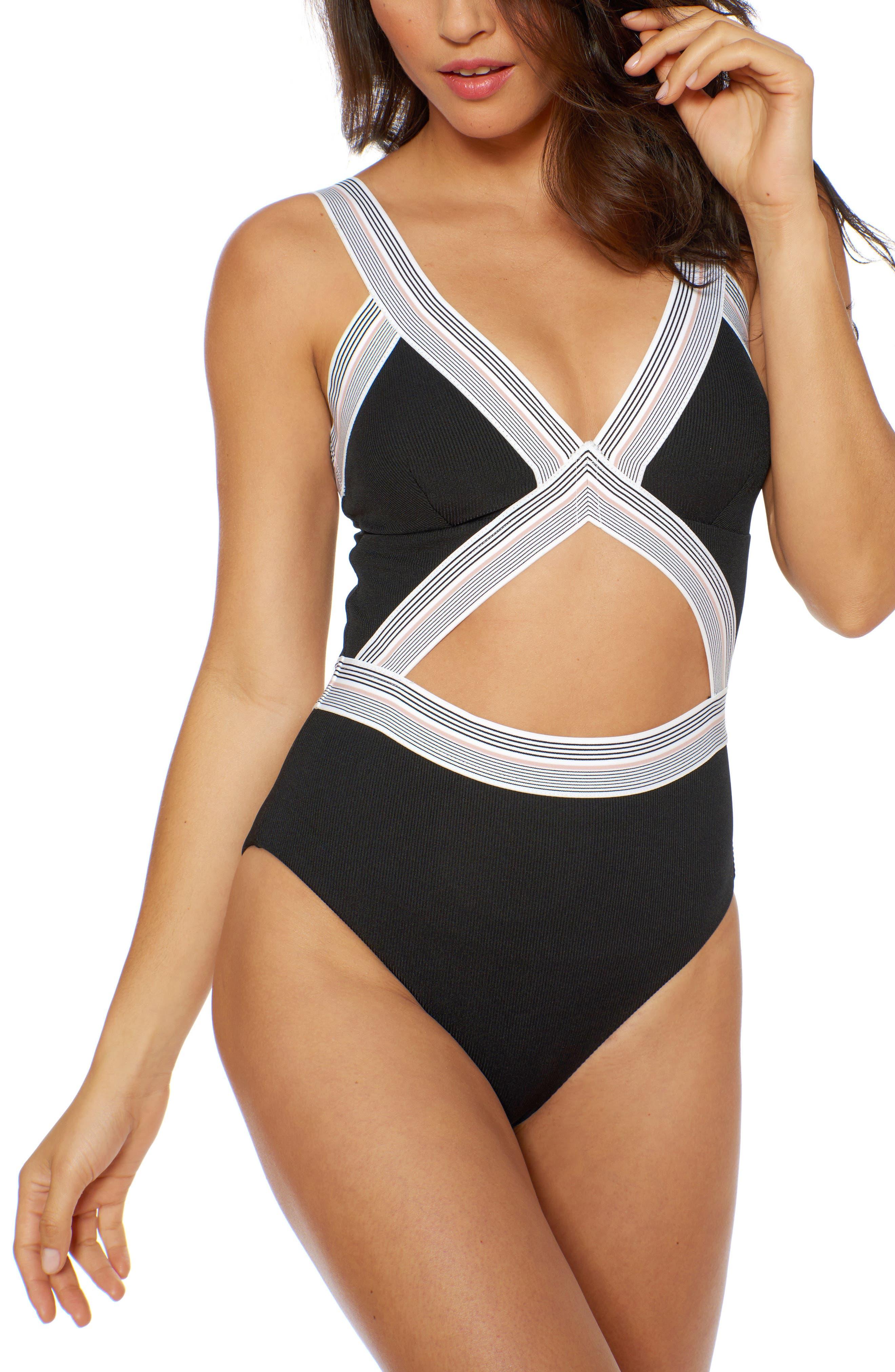 Dolce Vita Blair One-Piece Swimsuit