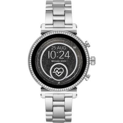 Michael Michael Kors Sofie Bracelet Smart Watch, 51Mm