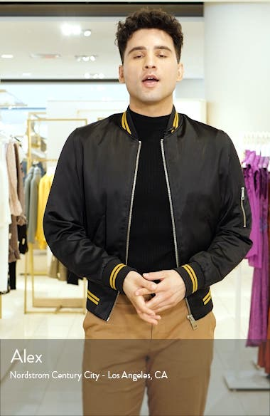 Brianna Jersey Sheath Midi Dress, sales video thumbnail