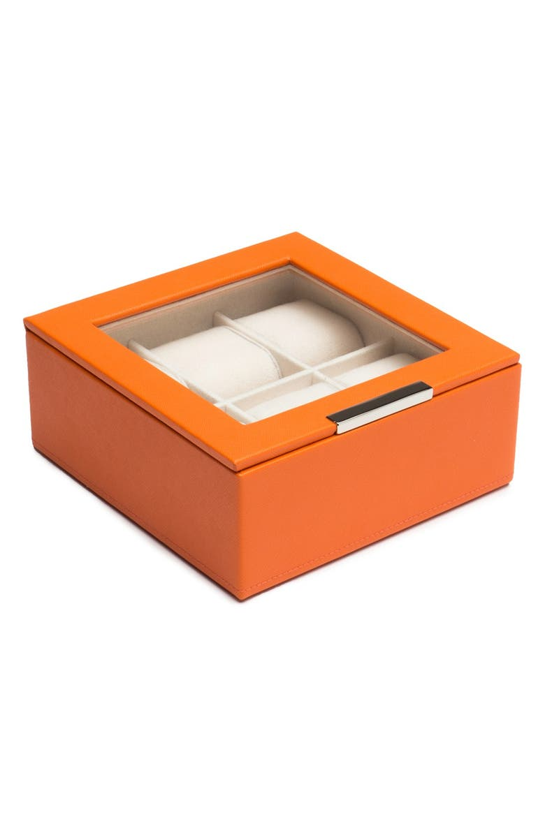 WOLF Stackable Watch Case, Main, color, 800