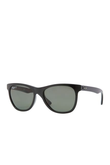 Image of Ray-Ban 54mm Polarized Wayfarer Sunglasses
