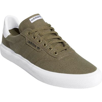 Adidas c Skateboarding Sneaker, Beige