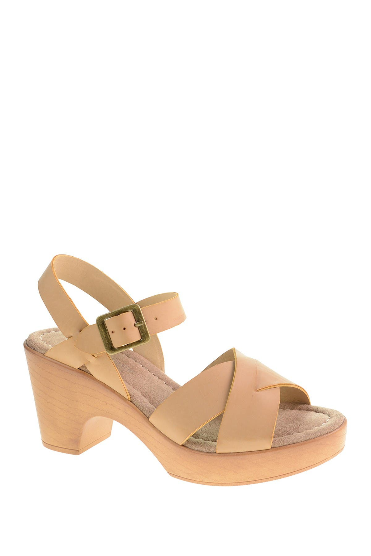 Image of CL by Laundry Amiya Platform Sandal