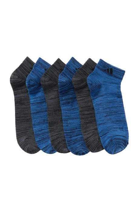 adidas - Superlite Low Cut Socks - Pack of 6