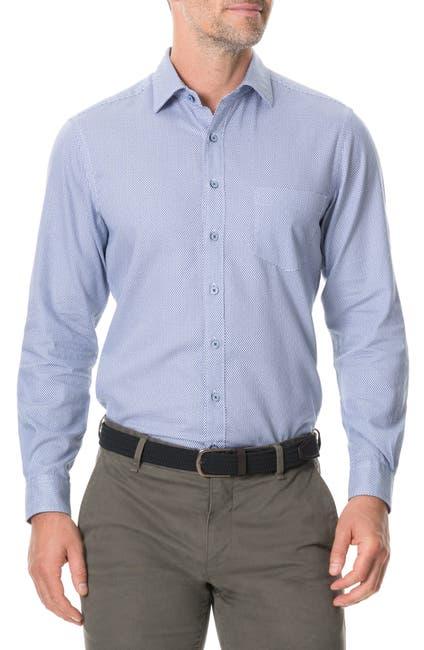 Image of RODD AND GUNN Livingstone Regular Fit Shirt