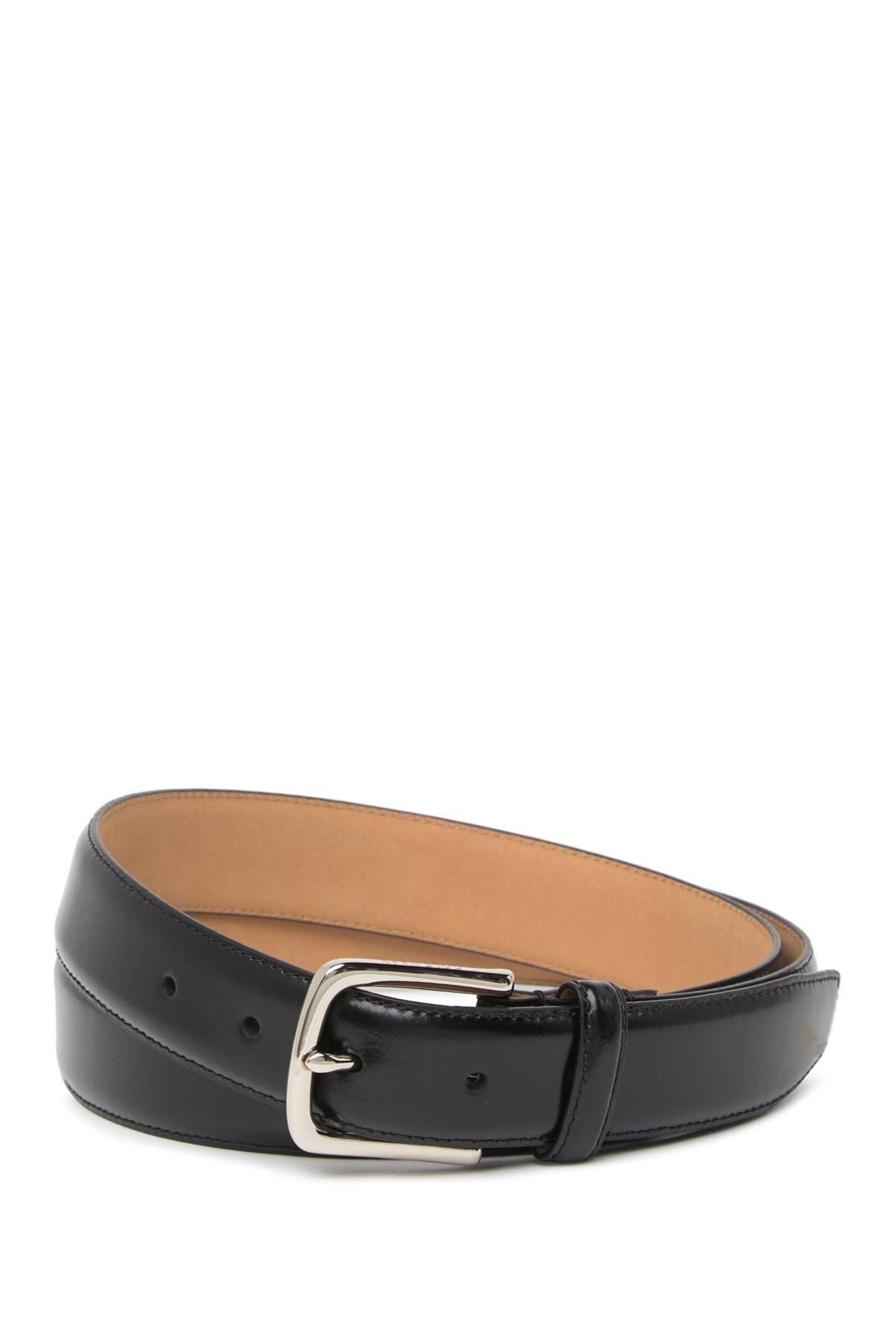 Image of Cole Haan Classic Leather Belt