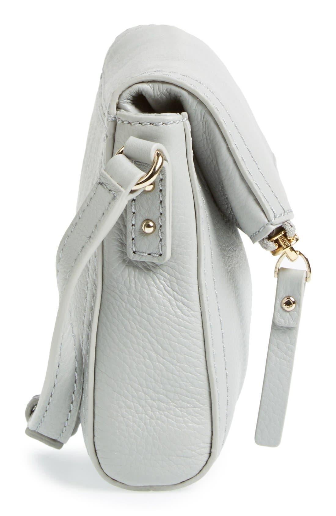 ,                             'cobble hill - mini carson' crossbody bag,                             Alternate thumbnail 15, color,                             058