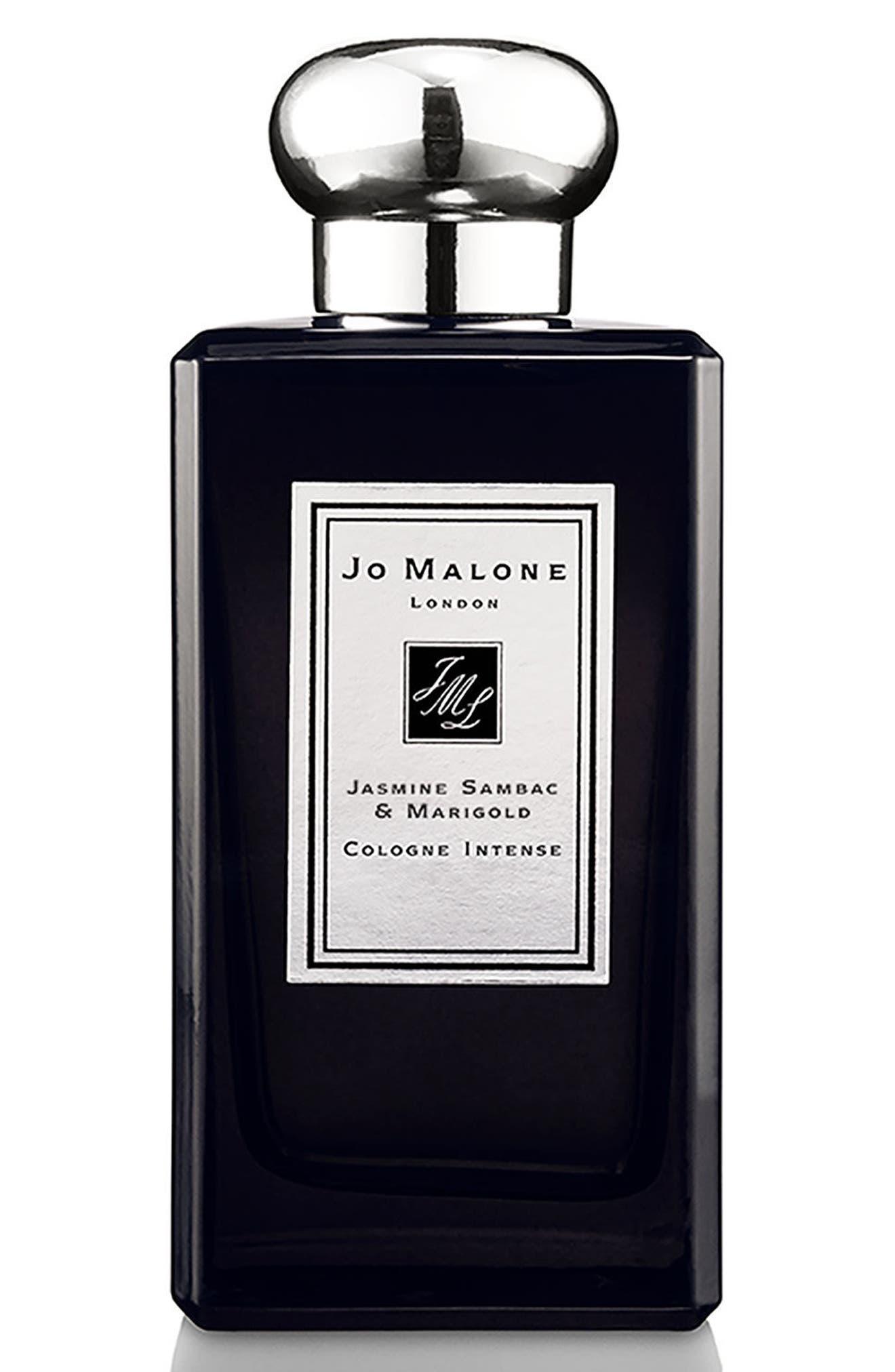 Jo Malone London(TM) Jasmine Sambac & Marigold Cologne Intense