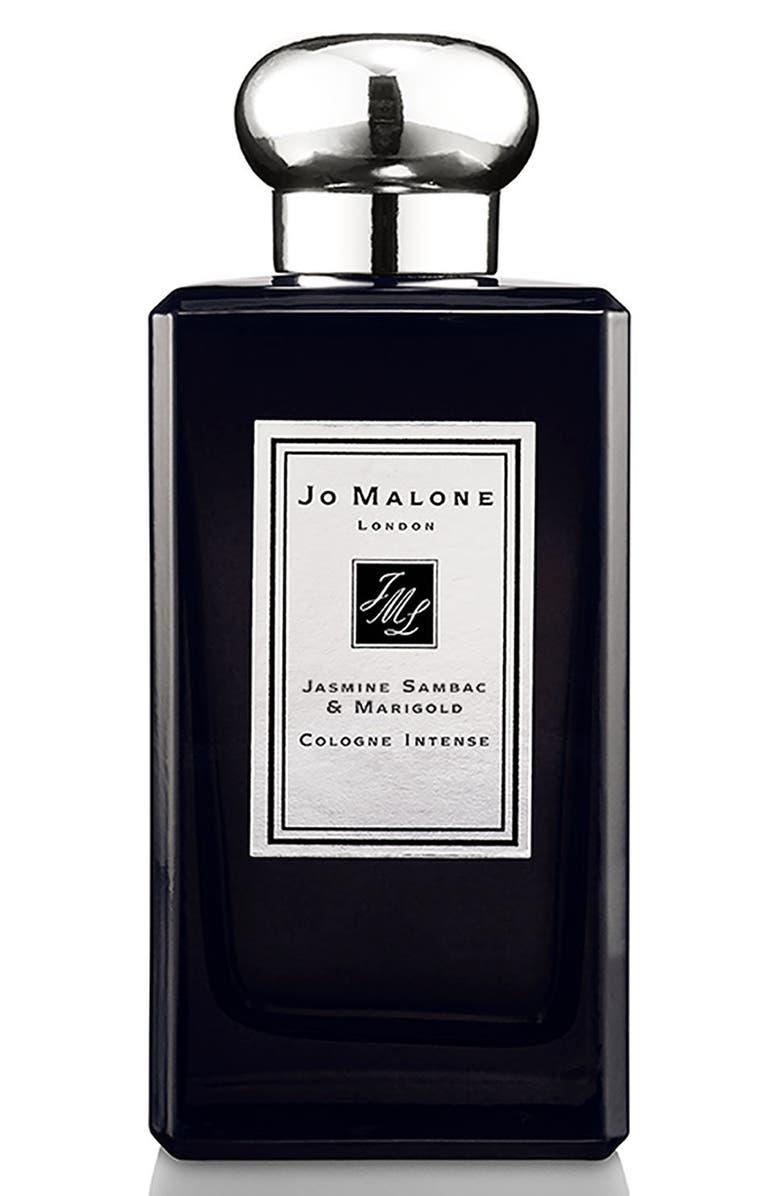 JO MALONE LONDON<SUP>™</SUP> Jasmine Sambac & Marigold Cologne Intense, Main, color, NO COLOR