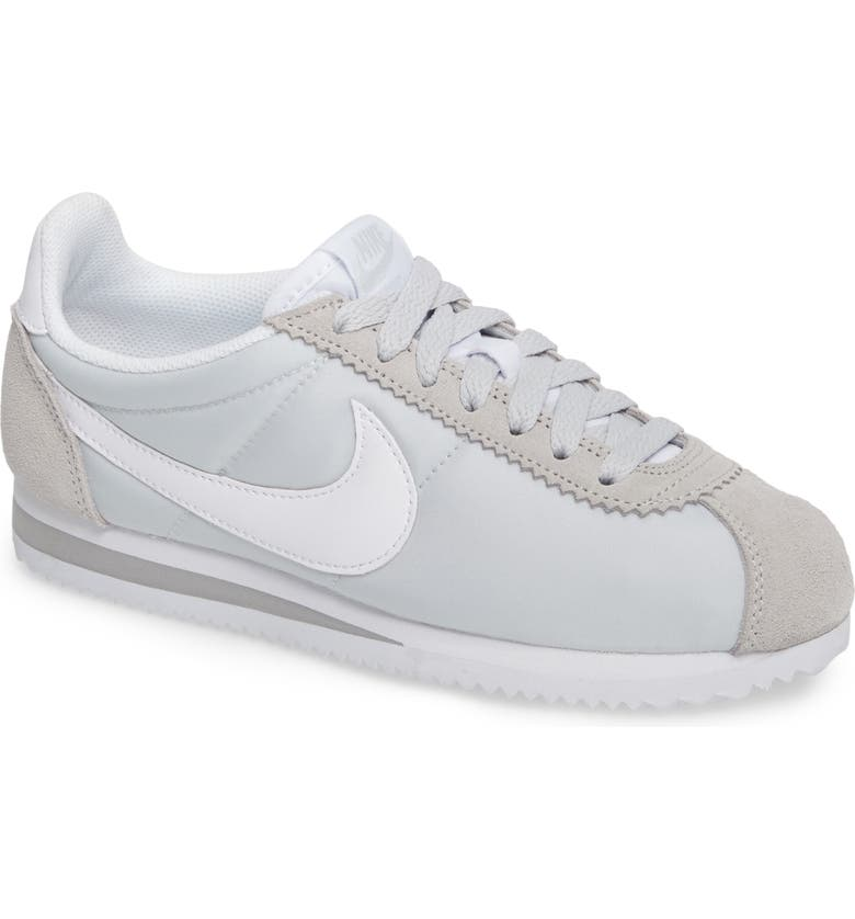 Nike Cortez Womens Tennis Shoes Mint Green